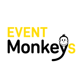 Logo EVent monkeys